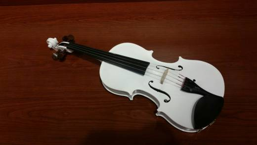 STENTOR ST1401WH WHITE VIOLIN